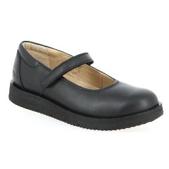 SHOES - Girl's Leather Mary-Jane Shoe
